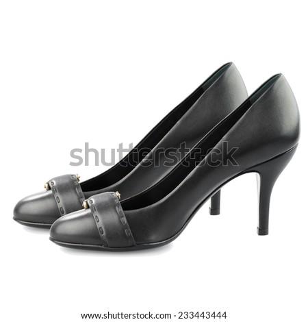 Kitten Heels Stock Photos, Royalty-Free Images & Vectors ...
