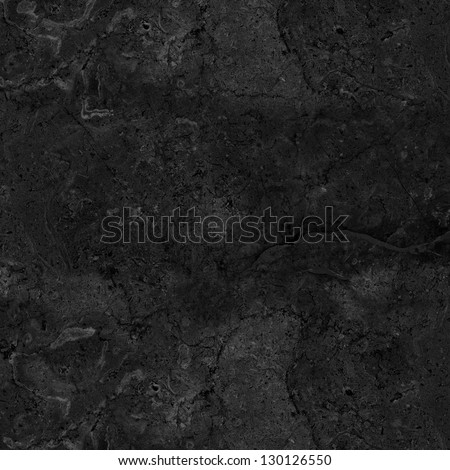 Black marble texture background. (High.Res) - stock photo