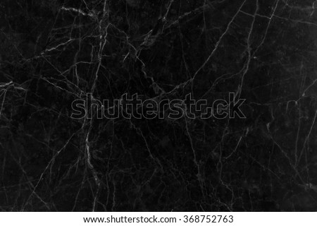 black marble texture for background
