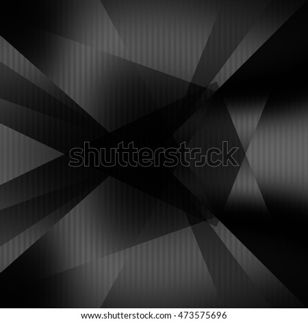 Black paper texture background geometric abstract stock illustration black paper texture background geometric abstract shapes texture grid pattern to business card or corporate reheart Image collections