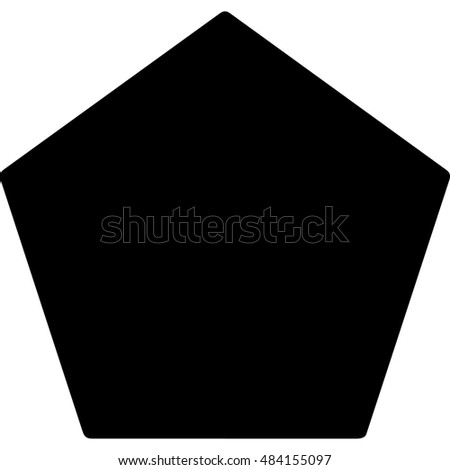 Number Names Worksheets what is pentagon shape : Pentagon Shape Stock Photos, Royalty-Free Images & Vectors ...