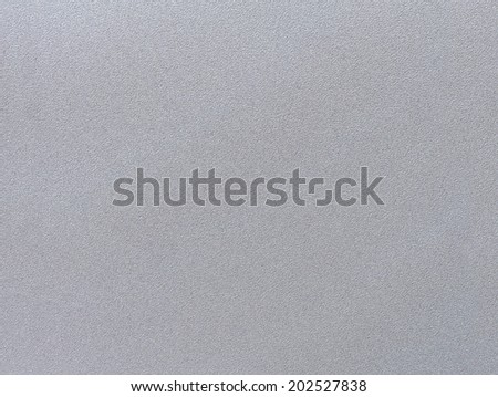 Black plastic texture Gray wall background - stock photo