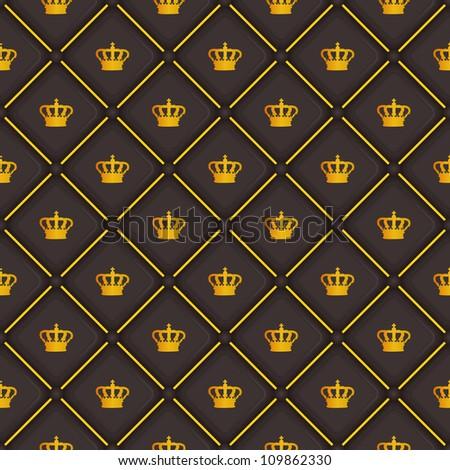 King Crown Wallpaper King Crown Wallpaper With King Crown Symbol