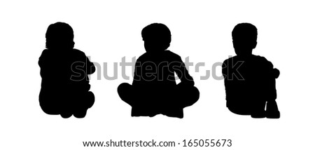 Seated Audience Silhouette Stock Images, Royalty-Free ...