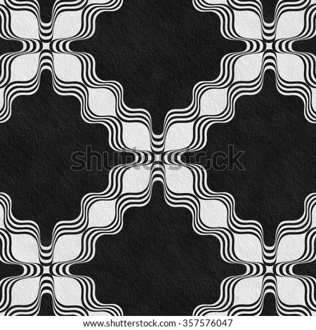 Black stone marble decor (High.Res.)