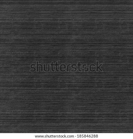 black stripped paper - stock photo