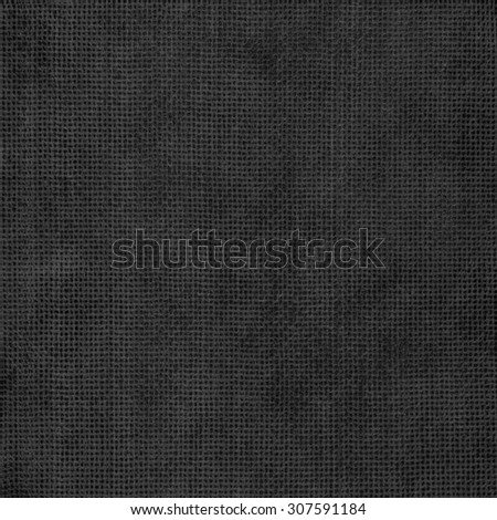 black synthetic textile texture closeup