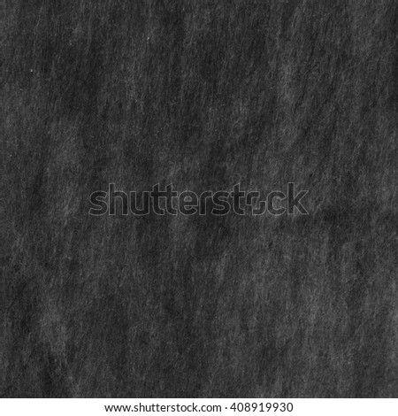 Black texture, grunge background - stock photo
