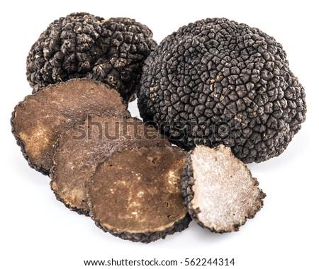 Truffle Mushroom Stock Images Royalty Free Images