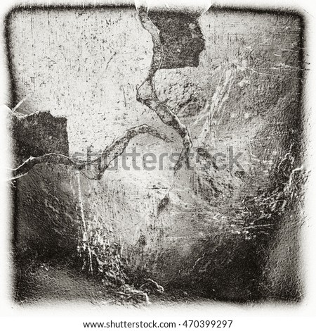 black wall abstract grunge texture