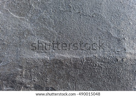 black wall stone background texture roughness shine