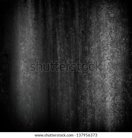 black white background paper old distressed vintage grunge background texture stained messy dirty background monochrome color canvas linen background material illustration, aged silver background gray
