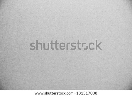 black white paper surface - stock photo