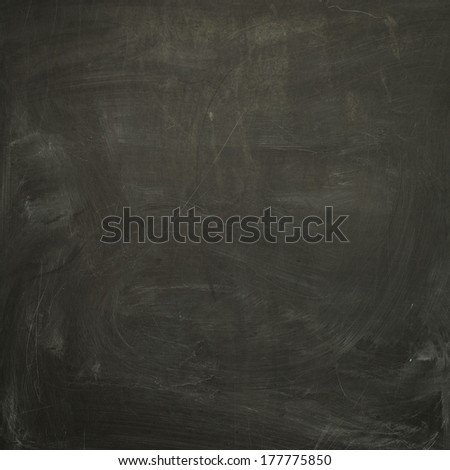 Blackboard abstract textured background