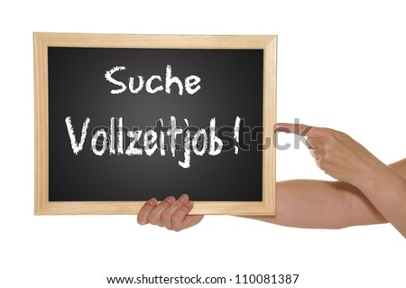 blackboard search job