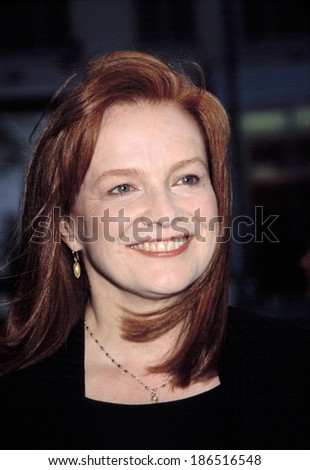 Blair Brown at premiere of MY HOUSE IN UMBRIA, NY 5/12/2003