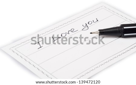 Blank badge isolated on a white background
