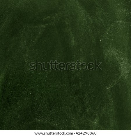 Blank Chalkboard Background./Blank Chalkboard Background - stock photo