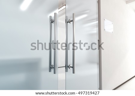 Glass Door Stock Images Royalty Free Images Amp Vectors