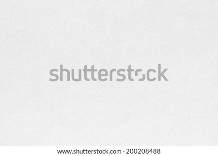 Blank white paper as frame background