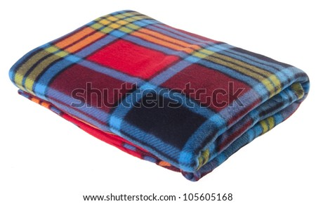 Folded Blanket Stock Photos, Royalty-Free Images & Vectors ...