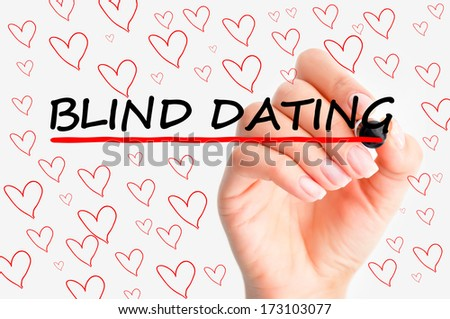 blind dating online gratis