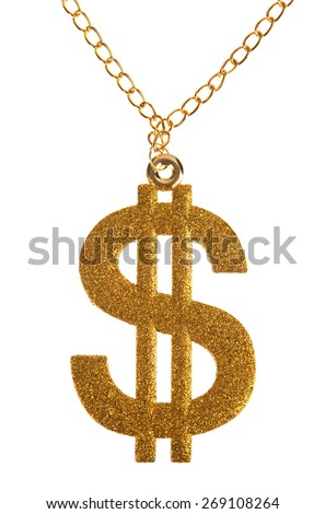 Bling - stock photo