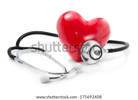 blood pressure control - stock photo