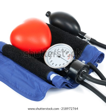 Blood pressure measuring tool - 1 to 1 ratio