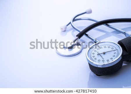 Blood pressure testing devices for Medical Background