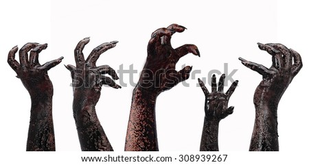 zombie hand reaching out www pixshark com images Cat Claw Clip Art Wolf Claw Clip Art