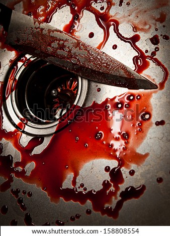 Knife Blood Stock Images Royalty Free Images Amp Vectors