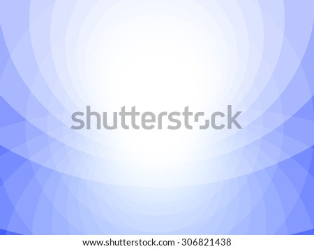 blue abstract background, circles