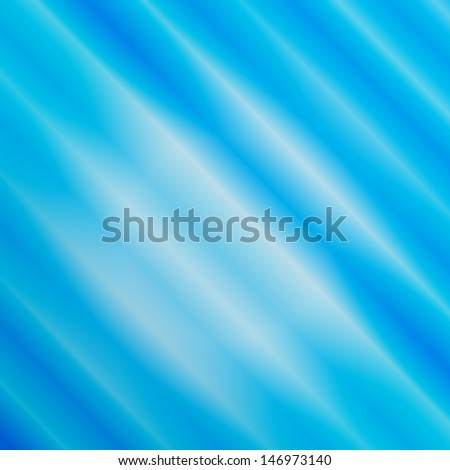 blue abstract background made of light