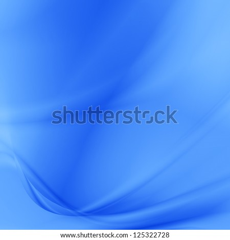 blue abstract background subtle satin texture, delicate gradient background