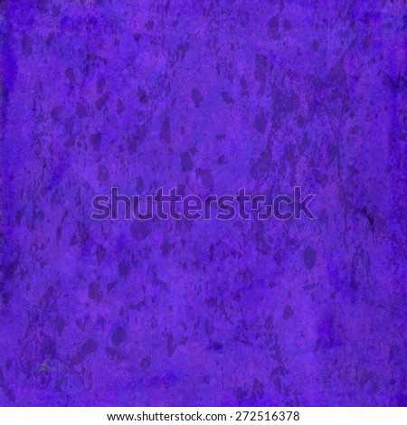 blue abstract background with dark spots - stock photo