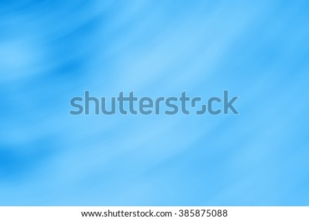 blue abstract blur background unsharp