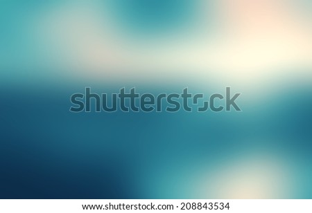 Blue abstract  texture background.  - stock photo
