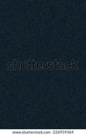 Blue abstract wallpaper background with texture. - stock photo