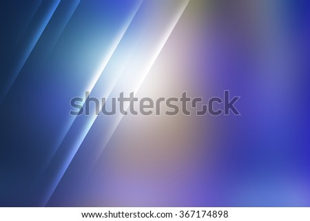 Blue and purple tones used to create abstract background  - stock photo