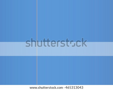 blue background for presentation template
