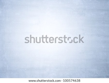 blue background for text - stock photo