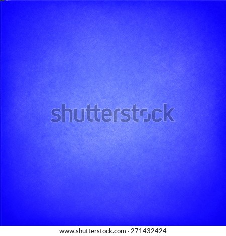 blue background textured wall - stock photo