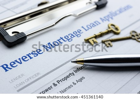 sbi reverse mortgage loan application form