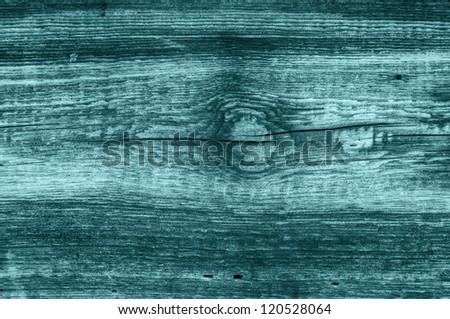 Blue board background - stock photo