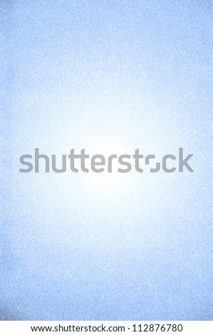 blue concrete background - stock photo