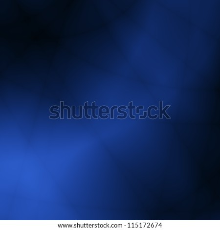 Blue dark sky abstract wallpaper background - stock photo