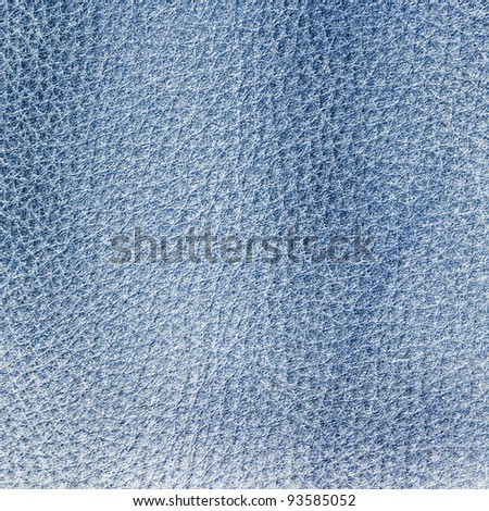 Blue designed abstract paper background