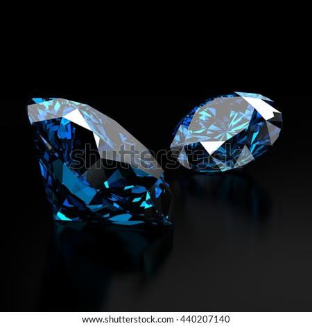 blue download idea wedding diamond ring dark corners exclusive