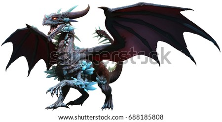 Dragon Stock Images RoyaltyFree Images Vectors Shutterstock